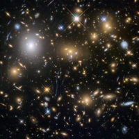 GLADE: a full-sky catalog of galaxies for the era of advanced gravitational-wave detectors