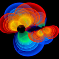 Testing host models with gravitational-wave detections of eccentric binary black holes
