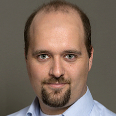 Peter Raffai PhD